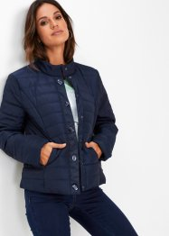 Steppjacke mit Ziersteinen, bpc selection