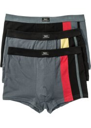 Boxer (3er Pack), bpc bonprix collection
