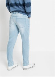 Loose Fit Jeans, Tapered, RAINBOW