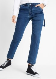 Jeans im Worker Stil, bpc bonprix collection