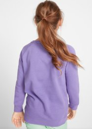 Mädchen Sweatshirt, bpc bonprix collection