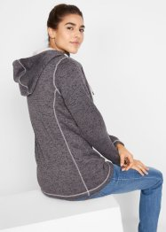 Strickfleecejacke, bpc bonprix collection
