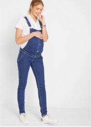 Umstandsjeans-Latzhose, bpc bonprix collection