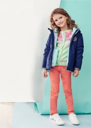Mädchen 3 in 1 Jacke, bpc bonprix collection