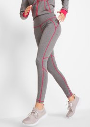 Shaping-Sport-Leggings, lang, Level 1, bpc bonprix collection