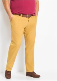 Regular Fit Chinohose, Straight, bpc bonprix collection