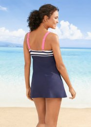 Long Tankini (2-tlg. Set), bpc bonprix collection