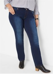 Slim Fit Super-Stretch Jeans, John Baner JEANSWEAR