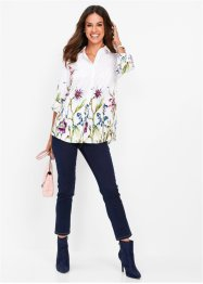 Bluse mit Blumendruck, bpc selection