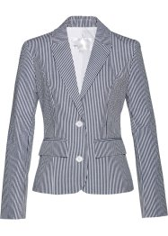 Blazer Seersucker, bpc selection