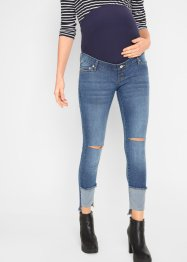 Umstandsjeans, Knöchelfrei, Skinny, bpc bonprix collection