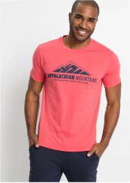 T-Shirt mit Druck, bpc bonprix collection