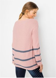 Oversized-Strickpullover, RAINBOW