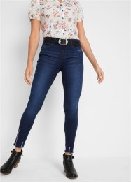 Skinny-Jeans, Softstretch, John Baner JEANSWEAR