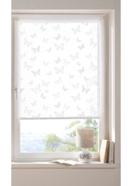 Sichtschutzrollo mit Schmetterlingen, bpc living bonprix collection