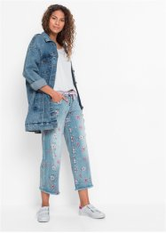 Culotte-Jeans, RAINBOW