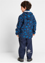 Jungen Regenjacke + Regenhose (2-tlg. Set), bpc bonprix collection