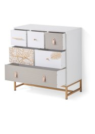 Kommode mit 6 Schubladen, bpc living bonprix collection