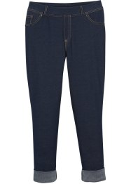 Mädchen Leggings in Jeansoptik, bpc bonprix collection