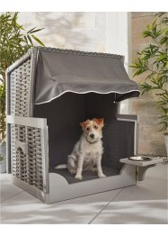 Hunde Strandkorb, bpc living bonprix collection