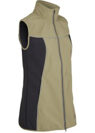Praktische Funktions-Softshell-Weste, bpc bonprix collection