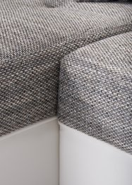 Ecksofa geschwungen, bpc living bonprix collection