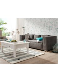3-Sitzer Cord Sofa, bpc living bonprix collection