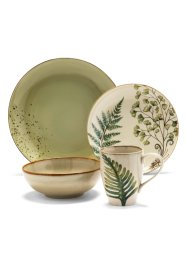 Geschirr-Set (16-tlg.Set), bpc living bonprix collection