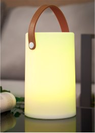 LED-Outdoor-Tischleuchte USB, bpc living bonprix collection