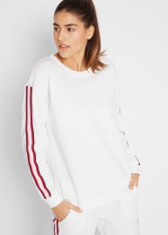Nachhaltiges Sweatshirt, Langarm, bpc bonprix collection