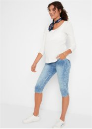 Capri-Umstandsjeans, bpc bonprix collection