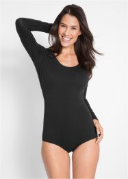 Stretch-Body, Langarm, bpc bonprix collection