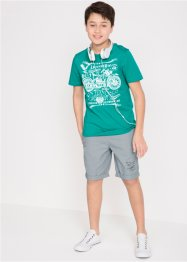 T-Shirt, Slim Fit, bpc bonprix collection