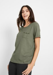 Boxy-Shirt, bpc bonprix collection