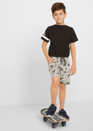 Jungen Shirt-Hosen (2er-Pack), bpc bonprix collection