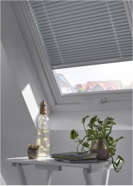 Dachfenster-Wabenplissee-Verdunkelung, bpc living bonprix collection
