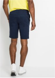 Bermuda mit Rundumgummizug Regular Fit, bpc bonprix collection