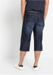 Loose Fit Jeans-Longbermuda, RAINBOW