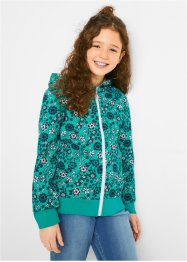 Mädchen Sweatjacke, bpc bonprix collection
