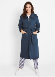 Viskose Jacke in Trenchcoat-Optik, bpc bonprix collection
