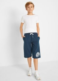 Jungen Sweat Bermuda, bpc bonprix collection