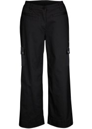 Cargo-Hose mit Bequembund, Loose Fit, bpc bonprix collection