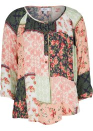 Maite Kelly Bluse mit Raffung, bpc bonprix collection