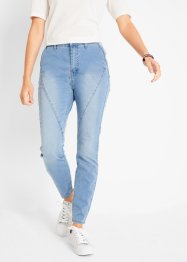 Maite Kelly Jeans mit streckenden Nähten, bpc bonprix collection