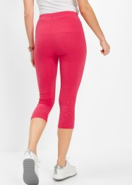 Leggings mit Glitzersteinen, bpc selection