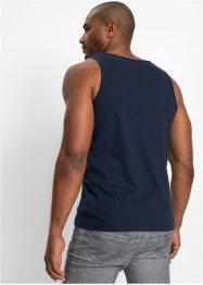 Tanktop mit Druck, bpc bonprix collection