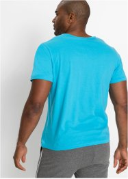 T-Shirt (2er Pack), bpc bonprix collection