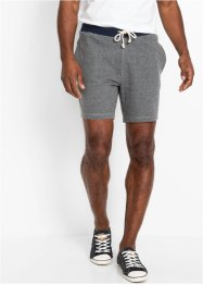 Sweat-Longshorts, bpc bonprix collection