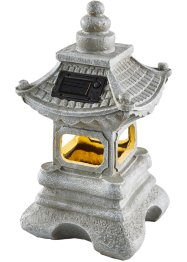 Solar Laterne Pagoda, bpc living bonprix collection