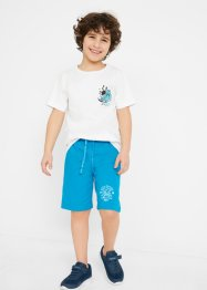 Jungen Shirt-Hose (2er-Pack), bpc bonprix collection